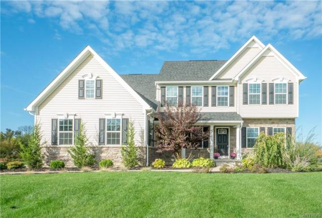 18 Airmont Drive, Orchard Park, NY 14127 (MLS #B1153800) :: Robert PiazzaPalotto Sold Team