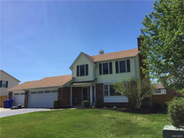 33 Brookwood Drive, West Seneca, NY 14224 (MLS #B1153933) :: The CJ Lore Team | RE/MAX Hometown Choice