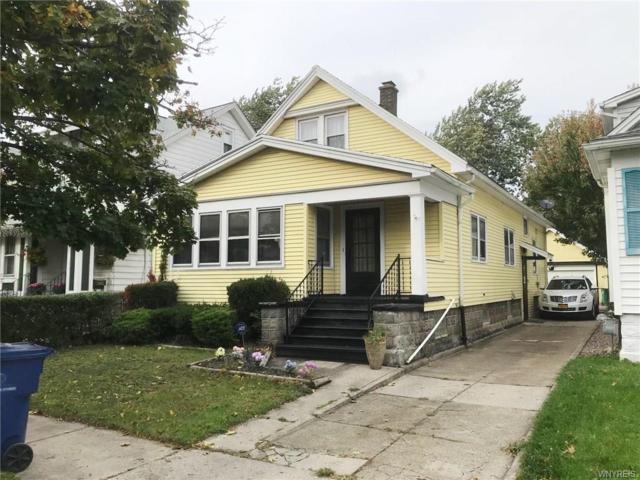 53 Brinton Street, Buffalo, NY 14214 (MLS #B1154019) :: Updegraff Group