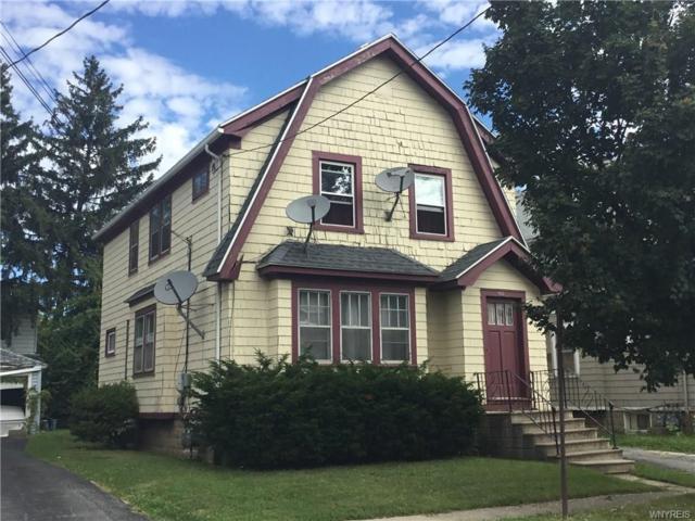 100 Roosevelt Avenue, Buffalo, NY 14215 (MLS #B1154184) :: The CJ Lore Team | RE/MAX Hometown Choice