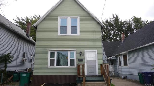 35 Dempster Street, Buffalo, NY 14206 (MLS #B1154228) :: The Rich McCarron Team