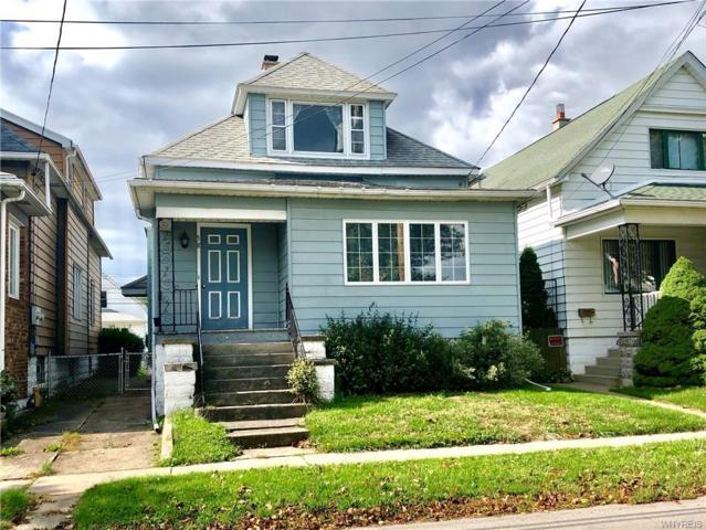 58 Woodell Avenue, Cheektowaga, NY 14211 (MLS #B1154279) :: The CJ Lore Team | RE/MAX Hometown Choice