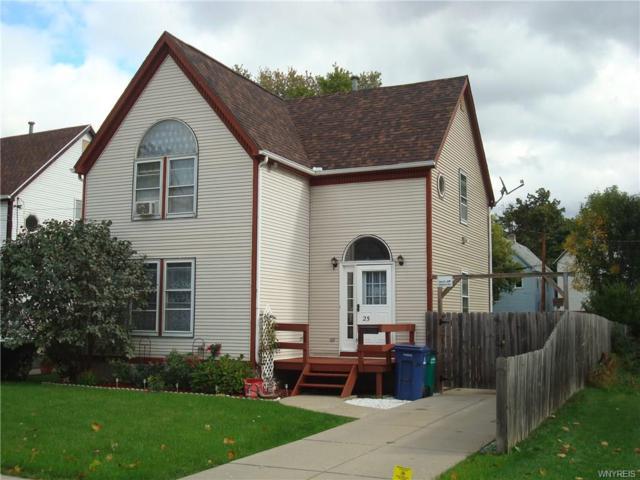 25 Boone Street, Buffalo, NY 14220 (MLS #B1154299) :: The CJ Lore Team | RE/MAX Hometown Choice