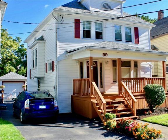 59 Hammerschmidt Avenue, Buffalo, NY 14210 (MLS #B1154301) :: The CJ Lore Team | RE/MAX Hometown Choice