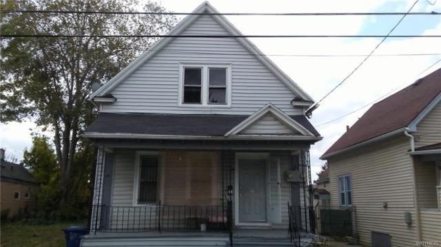 44 Wick Street, Buffalo, NY 14212 (MLS #B1154336) :: The CJ Lore Team | RE/MAX Hometown Choice