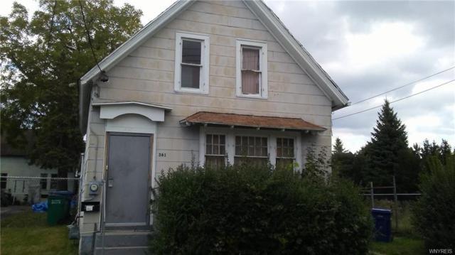 361 Fox Street, Buffalo, NY 14211 (MLS #B1154345) :: The CJ Lore Team | RE/MAX Hometown Choice