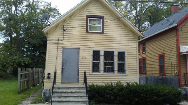 444 Adams Street, Buffalo, NY 14212 (MLS #B1154347) :: The CJ Lore Team | RE/MAX Hometown Choice