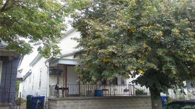 105 Detroit Street, Buffalo, NY 14206 (MLS #B1154352) :: The CJ Lore Team | RE/MAX Hometown Choice