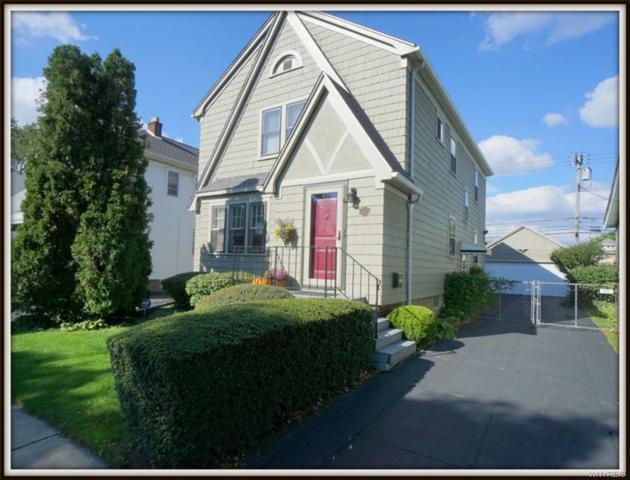 162 Villa Avenue, Buffalo, NY 14216 (MLS #B1154365) :: Updegraff Group