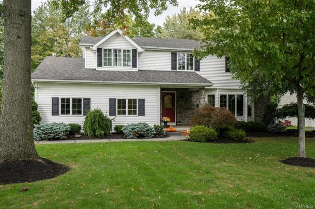 8330 Clarence Center Road, Clarence, NY 14051 (MLS #B1154394) :: Robert PiazzaPalotto Sold Team
