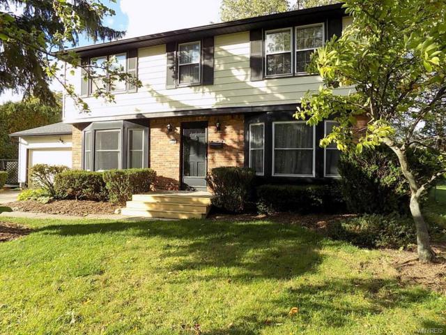 70 Countryside Lane, Amherst, NY 14221 (MLS #B1154478) :: Updegraff Group