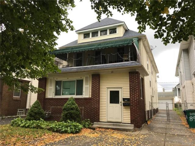 89 Traymore Street, Buffalo, NY 14216 (MLS #B1154486) :: Updegraff Group