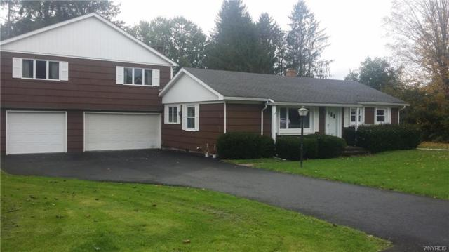 1693 Happy Hollow Road, Portville, NY 14760 (MLS #B1154498) :: Updegraff Group