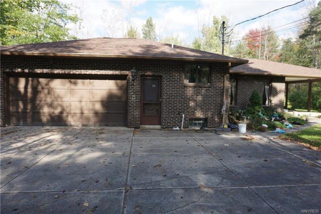 115 Leydecker Road, West Seneca, NY 14224 (MLS #B1154515) :: The CJ Lore Team | RE/MAX Hometown Choice
