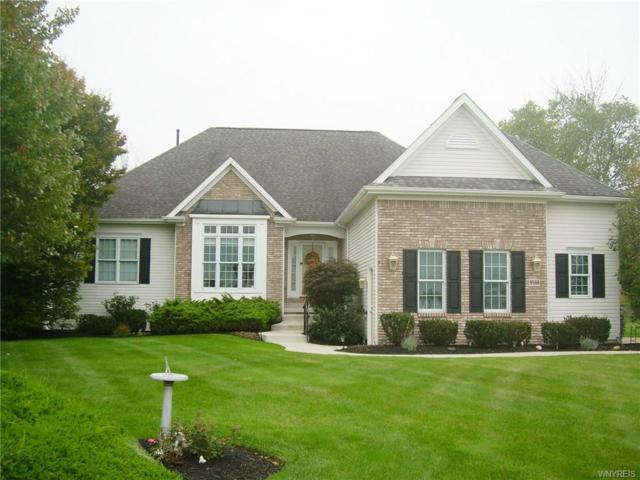 9566 English Ivy Court, Clarence, NY 14032 (MLS #B1154518) :: Robert PiazzaPalotto Sold Team