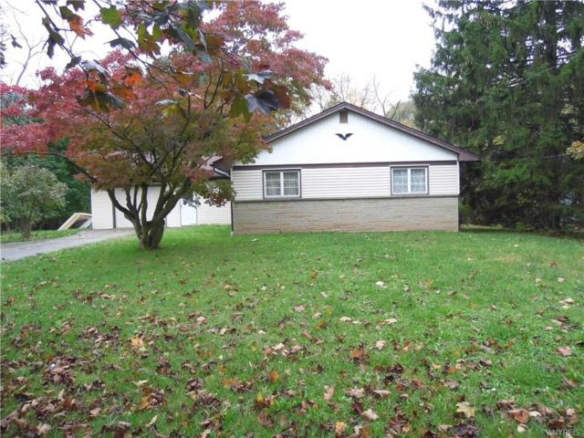 4650 Ransom Road, Clarence, NY 14031 (MLS #B1154532) :: Robert PiazzaPalotto Sold Team