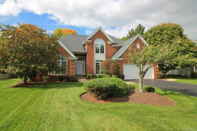 5564 Oak Dale Lane, Clarence, NY 14221 (MLS #B1154553) :: Robert PiazzaPalotto Sold Team
