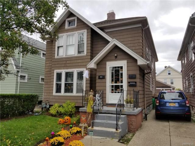 42 Avery Avenue, Buffalo, NY 14216 (MLS #B1154578) :: Updegraff Group