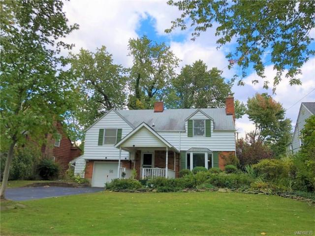 98 Meadowbrook Road, Amherst, NY 14221 (MLS #B1154592) :: Updegraff Group