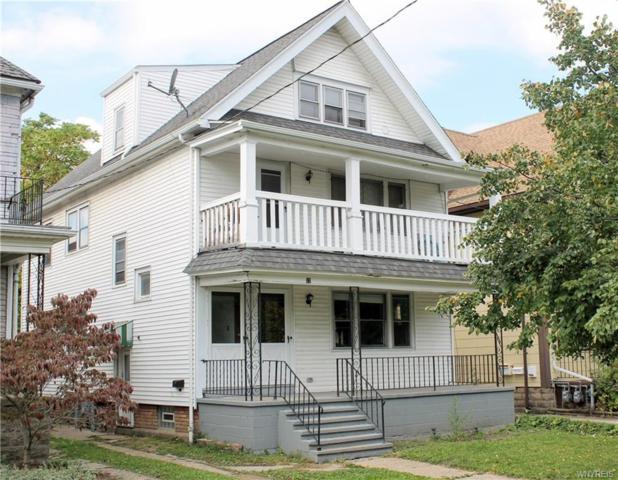 22 Camden Avenue, Buffalo, NY 14216 (MLS #B1154749) :: Updegraff Group