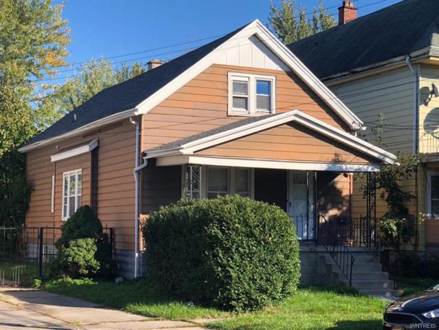 161 Freund Street, Buffalo, NY 14215 (MLS #B1154824) :: Updegraff Group