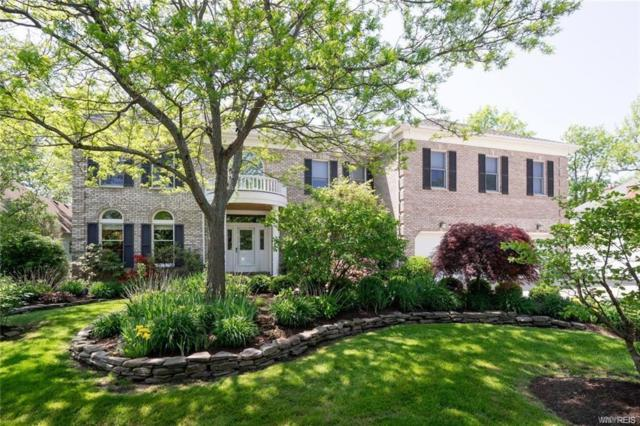 10 Sultans Court, Amherst, NY 14221 (MLS #B1154836) :: Updegraff Group