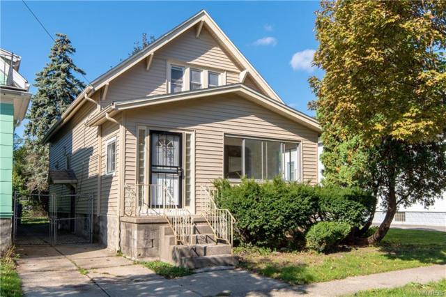234 Carl Street, Buffalo, NY 14215 (MLS #B1154893) :: Updegraff Group