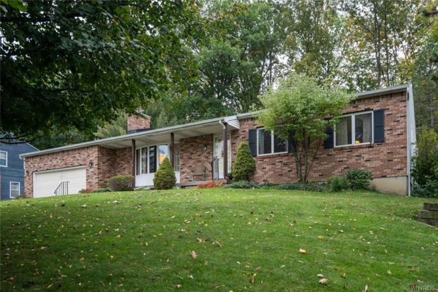 85 Independence Drive, Orchard Park, NY 14127 (MLS #B1154901) :: Updegraff Group