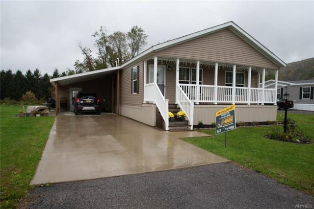 176 Green Valley Estates N, Great Valley, NY 14741 (MLS #B1155015) :: The CJ Lore Team | RE/MAX Hometown Choice