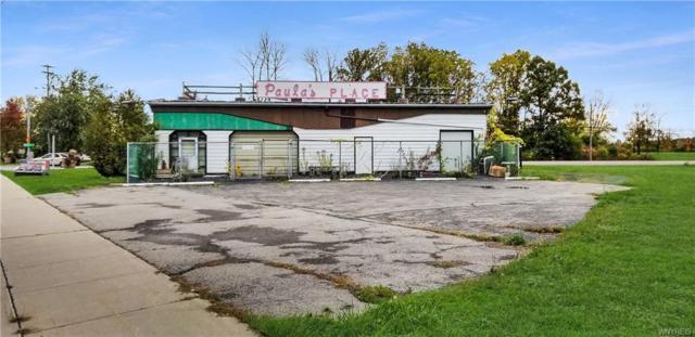 3621 Military Road, Niagara, NY 14305 (MLS #B1155065) :: The CJ Lore Team   RE/MAX Hometown Choice