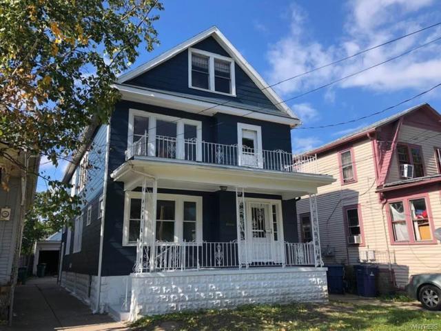 314 Cornwall Avenue, Buffalo, NY 14215 (MLS #B1155213) :: Updegraff Group