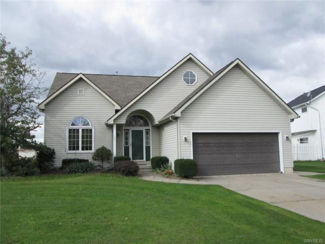 6 W Lake Forest Parkway, Lancaster, NY 14086 (MLS #B1155397) :: Updegraff Group