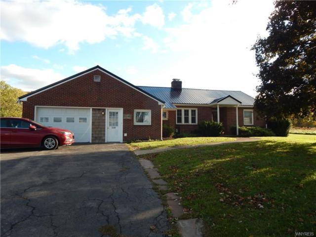 1520 Ridge Road, Lewiston, NY 14092 (MLS #B1155450) :: The CJ Lore Team | RE/MAX Hometown Choice