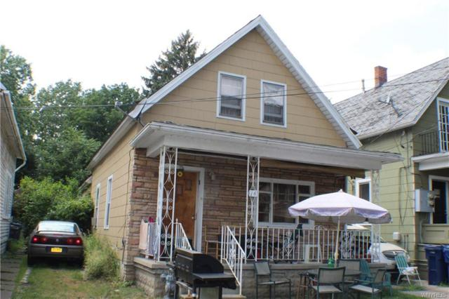 76 Armbruster Street, Buffalo, NY 14212 (MLS #B1155456) :: The Rich McCarron Team