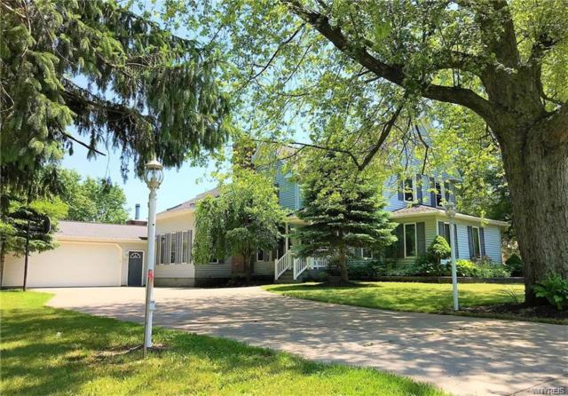 4611 Shisler Road, Clarence, NY 14031 (MLS #B1155471) :: The CJ Lore Team | RE/MAX Hometown Choice
