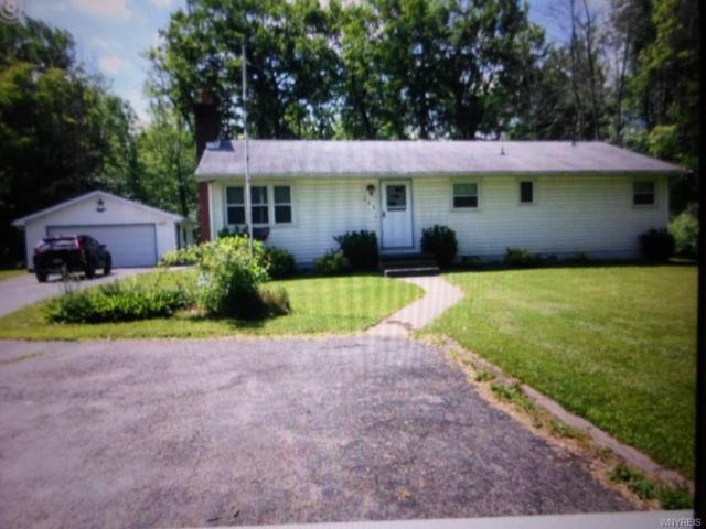 890 Swann Road, Lewiston, NY 14174 (MLS #B1155503) :: The CJ Lore Team | RE/MAX Hometown Choice