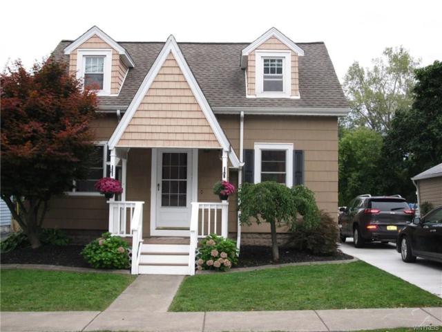 105 Tindle Avenue, West Seneca, NY 14224 (MLS #B1155620) :: Updegraff Group
