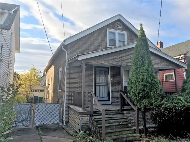 319 Shirley Avenue, Buffalo, NY 14215 (MLS #B1156046) :: The Rich McCarron Team