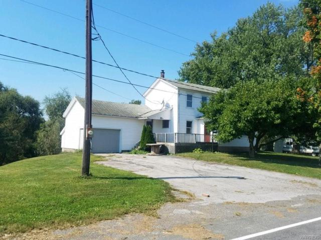 10162 Goodman Road, Alexander, NY 14005 (MLS #B1156779) :: BridgeView Real Estate Services