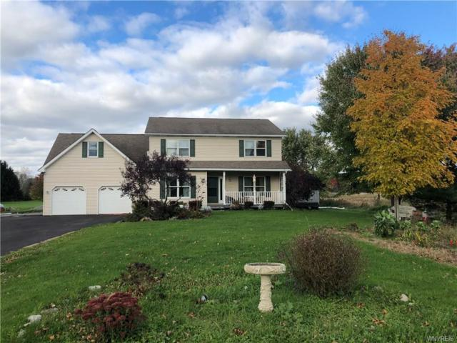 11174 Miland Road, Newstead, NY 14001 (MLS #B1156921) :: The Rich McCarron Team