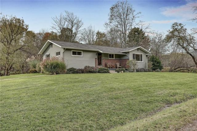 4741/4757 Hungry Hollow Road, Great Valley, NY 14741 (MLS #B1157028) :: The Rich McCarron Team