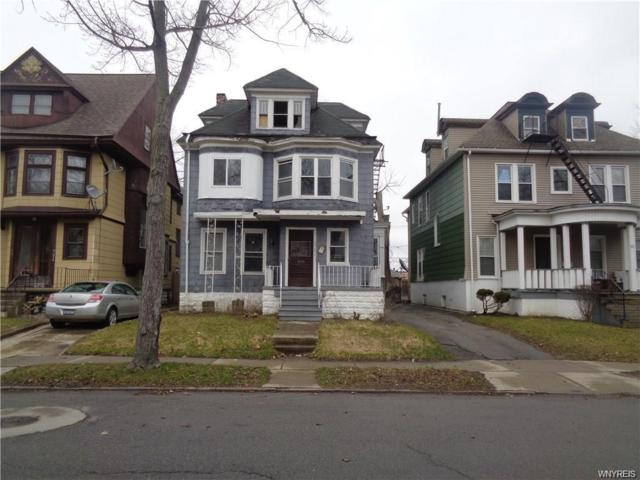 55 Oxford Avenue, Buffalo, NY 14209 (MLS #B1157379) :: The Rich McCarron Team