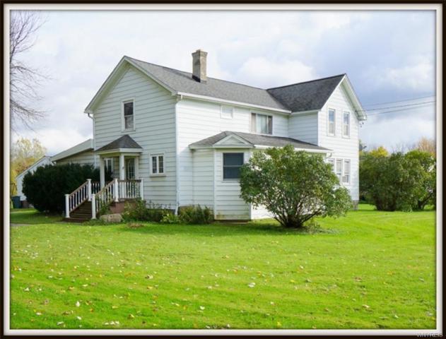6815 Nash Road, Wheatfield, NY 14120 (MLS #B1157426) :: Updegraff Group