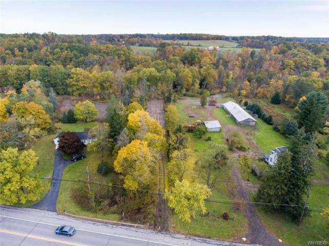 840 Quaker Road, Aurora, NY 14052 (MLS #B1157643) :: BridgeView Real Estate Services