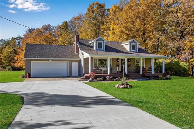 2081 Boies Road, Aurora, NY 14170 (MLS #B1157720) :: BridgeView Real Estate Services