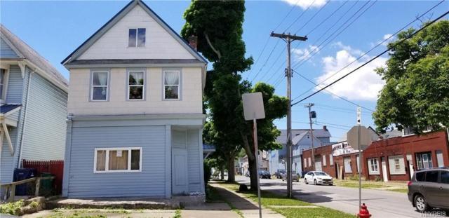 738 Prospect Avenue, Buffalo, NY 14213 (MLS #B1157806) :: Updegraff Group