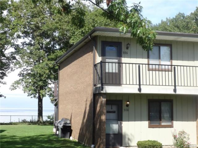 501 Edgewater Drive 5D, Westfield, NY 14787 (MLS #B1157963) :: BridgeView Real Estate Services