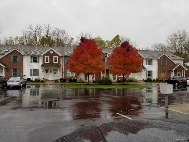 156 Olde Stone Lane, Lancaster, NY 14086 (MLS #B1158090) :: The Chip Hodgkins Team