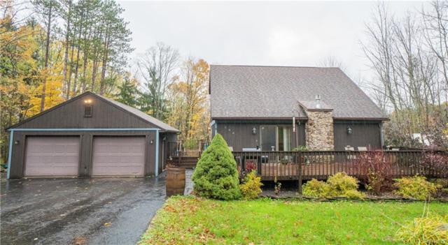 296 Old Glenwood Road, Aurora, NY 14170 (MLS #B1158165) :: BridgeView Real Estate Services
