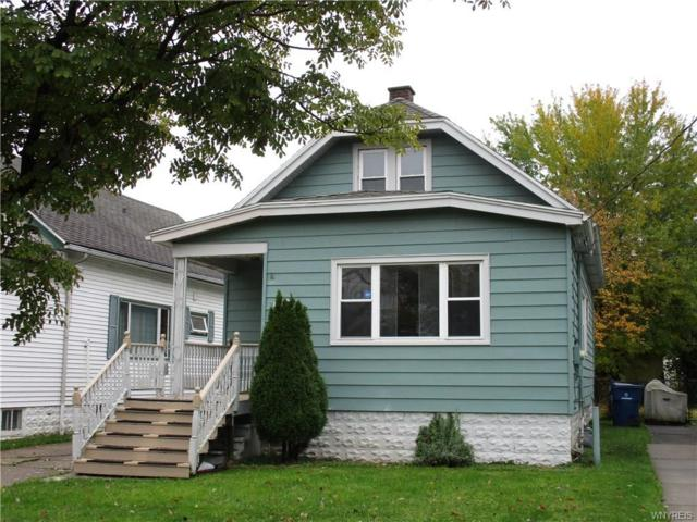 147 W Woodside Avenue, Buffalo, NY 14220 (MLS #B1158234) :: BridgeView Real Estate Services